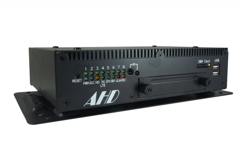 VP-5508 AHD Mobile DVR