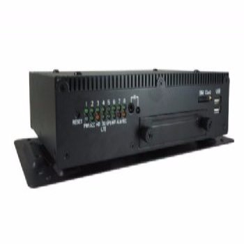 VP-5308 Mobile DVR