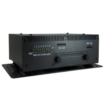 VP-5108 Mobile DVR