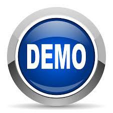 線上 Demo
